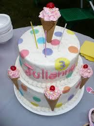 ice cream party cake ideas sweets photos blog