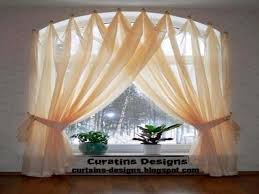 Curved Window Curtain Rods For Arch Bathroom Window Coverings Ideas Arch Top Window Treatments Arched