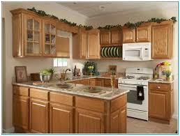 Kitchen Pictures With Oak Cabinets Kitchen Color Schemes With Oak Cabinets Archives Torahenfamilia