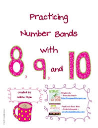 addition number bond worksheets singapore math by colleen p tpt