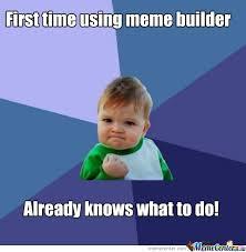 Meme Builder - meme builder by uyyiba meme center