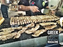 kretische küche kreta sagenhafte wiege europas cuisine magazine