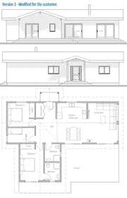 modified house plan home plan customer houses pinterest