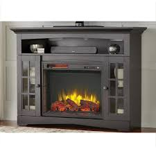 Tv Stand With Fireplace Home Decorators Collection Avondale Grove 48 In Tv Stand Infrared