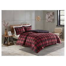 buffalo plaid bedding set target