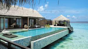 shangri la u0027s villingili resort and spa addu atoll in maldives from