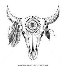 the 25 best buffalo tattoo ideas on pinterest bison tattoo