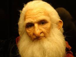 makeup fx school makeup fx reference balin from the hobbit