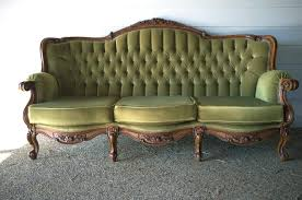vintage sofa vintage sofas great as sofa sleeper for modular sofa