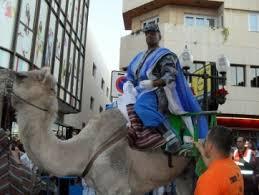 imagenes de los reyes magos y sus animales avance telde dispondrá finalmente de camellos para la cabalgata de