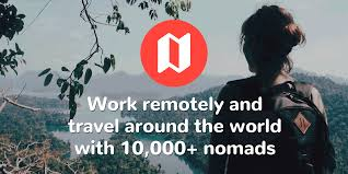 49 Best Work From Home Nomad List U2014 Best Cities To Live And Work Remotely For Digital Nomads