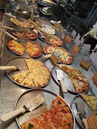 Shakeys Pizza Buffet by Lunch Buffet Picture Of Shakey U0027s Canal City Hakata Fukuoka