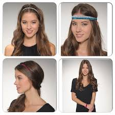 glitter headbands elastic headbands cyndibands