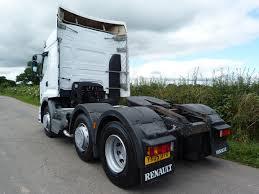 renault truck premium renault premium 420 dci 6 x 2 tractor unit