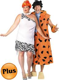 Flintstone Halloween Costume 10 Size Halloween Costumes 2017