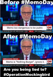 Situation Room Meme - release the memo