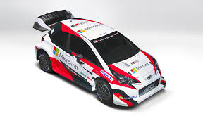 world auto toyota hyundai toyota unveil new generation 2017 wrc cars