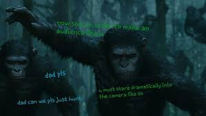 Planet Of The Apes Meme - planet of the apes memes 1 planet of the apes amino