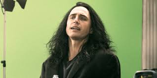 watch james franco plays the eccentric tommy wiseau in u0027the