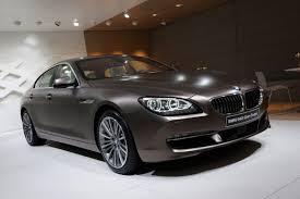 2012 bmw 640i gran coupe bmw 640i gran coupe geneva 2012 picture 65778