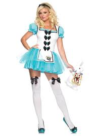 costumes alice in wonderland costumes sexygirlsshop
