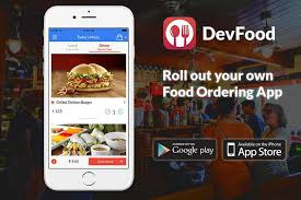 application cuisine application android cuisine uxui design for android app