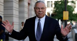 Washington Secretary Of State Legacy by Emails Show Colin Powell Unloading On Clinton Rumsfeld And Trump