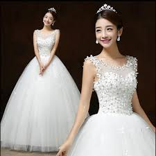 wedding frocks 2016 new wedding dresses white wedding frocks princess