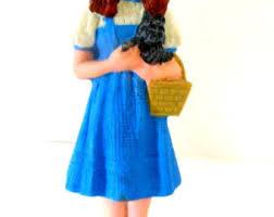 Dorothy Toto Halloween Costume Wizard Oz Dog Etsy
