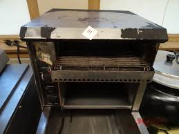 Holman Conveyor Toaster K U0026 C Auctions Minneapolis Public Schools Food Prep And Catering