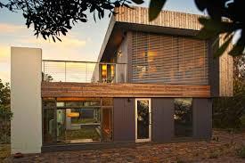 Beach House Building Plans by Lagoon Beach House By Birrelli Architecture