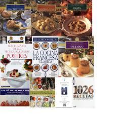 le cordon bleu cuisine foundations coleccion de libros le cordon bleu a gusto con tu paladar