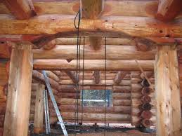 Slokana Log Home Log Cabin Slokana Log Homes Construction Details For Ljubljana Slovenia