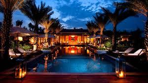 Hton Bay Landscape Lighting Conrad Sanya Haitang Bay Hotels Hainan China China 5