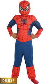 Spiderman Costume Halloween Spiderman Costumes Kids U0026 Adults Spiderman Halloween
