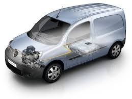 renault fluence ze renault kangoo z e gets 33 kwh battery update 50 more range