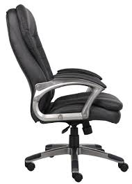 Comfortable Office Chairs The Boss Office Chair B9331 Office Chairs Outlet