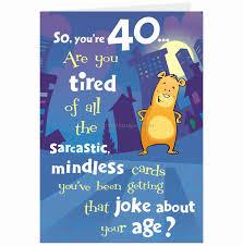 Funny 40th Birthday Memes - 40th birthday humor quotes lovely funny 40th birthday quotes 2