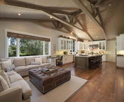 Living Room Ceiling Beams Beam Ceilings Ideas Wood Beamed On Stunning Modern Living Room