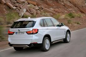 2014 bmw suv x5 2014 bmw x5 is lighter faster and more autonomous than