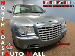 2006 used chrysler 300 4dr sedan 300c at north coast auto mall
