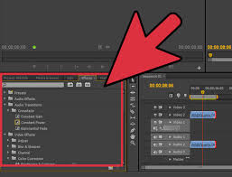 Best Software To Make Tutorial Videos How To Edit A Video Clip 14 Steps With Pictures Wikihow