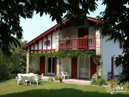 chambre d hote espelette pays basque chambres d hôtes à espelette dans une propriété iha 7941