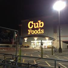 cub foods grocery store in plymouth wayzata