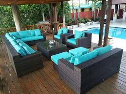 Turquoise Patio Chairs Best Of Turquoise Patio Furniture Or Image Of Wicker End
