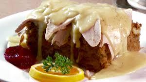 turkey gravy food network