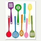 Image result for commercial spoons B01KJCNGCW