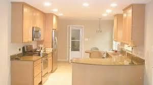 galley kitchen lighting ideas galley kitchen designs deductour com