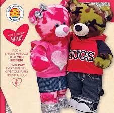 valentines day stuffed animals s day fuzzy today