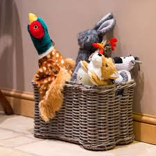 Toy Box Ideas Durable Dog Toy Box About Pet Life